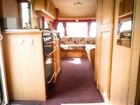 (Ref: 756) 00 Model Abbey GTS Vogue 517 4 Berth **Free Awning**