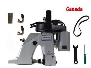Electric Sack Bag Closer Closing Machine Sewing Machine Stitcher 170760