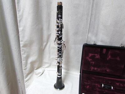 Buffet Festival Bb Clarinet Demo Model