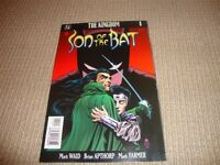 SON OF THE BAT- ISSUE 1