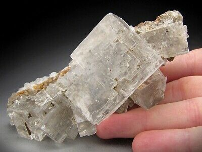 Halite Crystals, Lubin, Poland for sale  Shipping to Canada