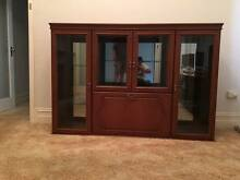 Buffet 2 Piece Mirror Backed Bulleen Manningham Area Preview