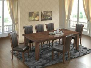 WHOLESALE FURNITURE WAREHOUSE  SALE!!! VISIT OUR WEBSITE WWW.AERYS.CA OR CALL 4167437700 dinette set starts from $229