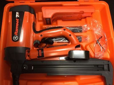 Ramset T3 Mag Gas Tool Brand New Latest Model Fast Ship The Best