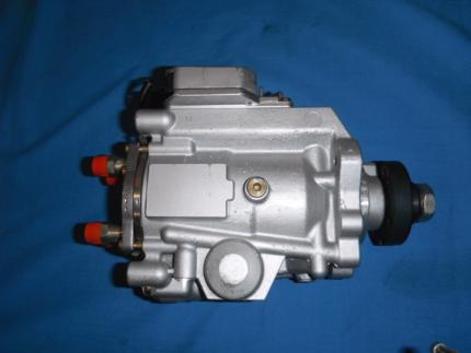 Ford Transit Injector Pump
