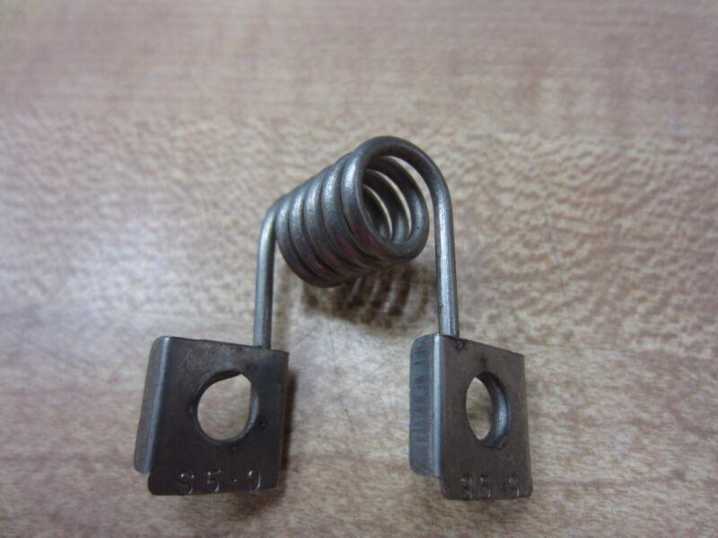 Joslyn Clark S5.9 Overload Relay Heater Element S59 (Pack of 3)