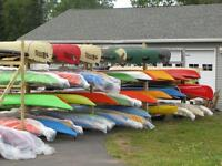 400 Canoes Kayaks Stand Up Paddle Boards - Pedal Boats