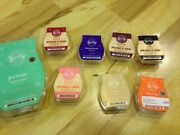 Discontinued Scentsy Bars