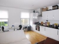 STUNNING MODERN 2 BEDROOM FLAT AVAILABLE NOW!