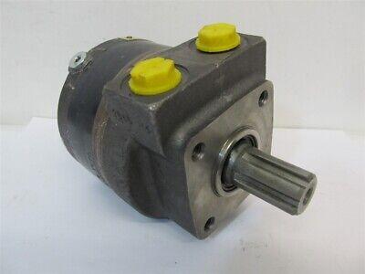 Parker Nichols 111a-088-fs00001 110a Series Lsht Hydraulic Motor