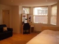 SAMARA - 1 BED - LS2 - £142 PW - ALL INCLUSIVE - STUDENT OR PROFESSIONAL - AVAILABLE 1st JULY