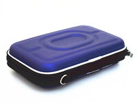 2.5 inch Mobile External Hard Disk Drive HDD Carry Case Cover - NEW - purple