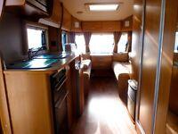 (Ref: 785) 2010 Model Compass Corona Club 505 5 Berth **One Careful Owner**