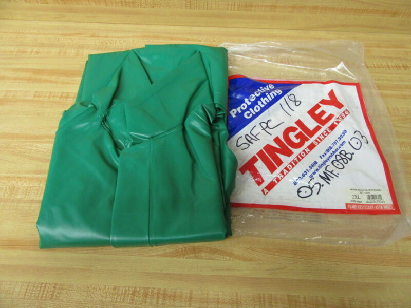 Tingley J41008 Safety Flex Jacket Size 2XL