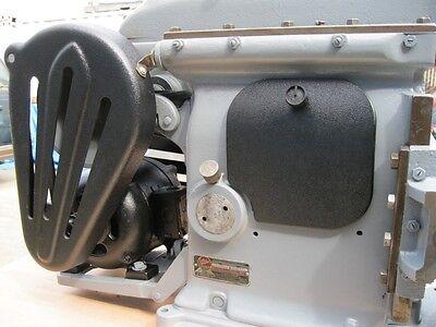 Replacement Belt Guards Door For Atlas 7 Metal Shaper Refurbish Kit S4503