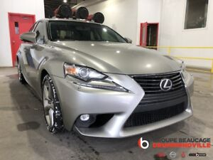 2015 Lexus IS350 IS 350 AWD -  PREMIU