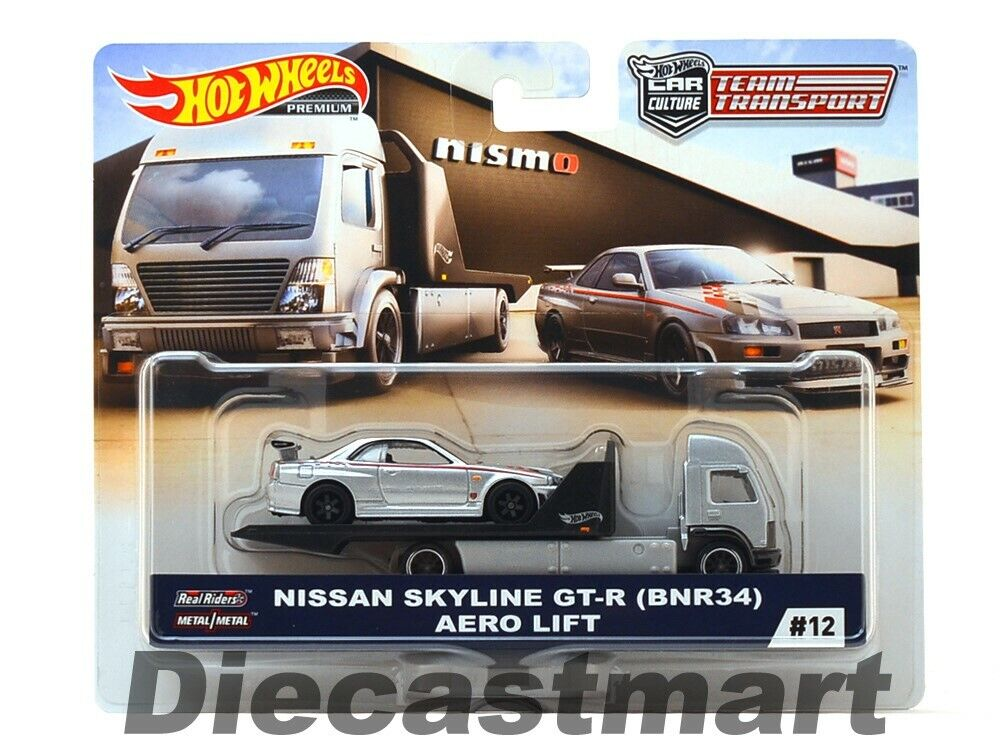 Hotwheels equipo de transporte Porsche Outlaw VW Transporter Goma Neumáticos,.//