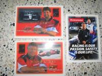 ANDRETTI CARDS-COLLECTABLES