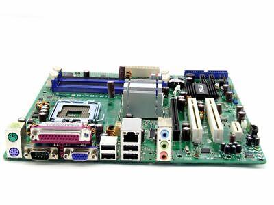 Pegatron ASUS IP4BL-ME mATX Computer PC Mainboard Intel Socket / Sockel 775 online kaufen