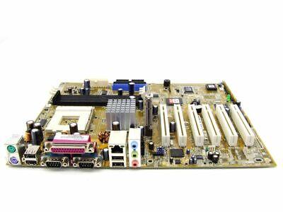 Abit Kt7 Raid Socket A Amd Kt7 100 Motherboard For Sale Ebay