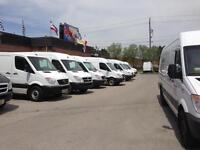 2008 Dodge  2500 sprinter cargo van 7999 wow we have lots lots