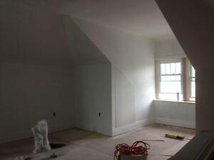 Superior Drywall Finishing