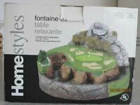 Fontaine golf