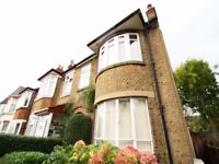 Furnished Two Bedroom Flat With Rear Garden Situated Near Turnpike Lane Underground Piccadilly Line