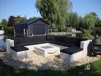 Loungeset tuin dehands be