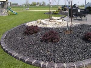 Upgrade your property with permanent concrete landscape borders! Sarnia Sarnia Area image 5