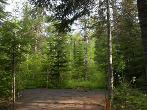 5 acres near Cloud Lake, Neebing Twp
