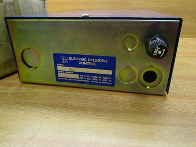 Industrial Dispositivo AC-2001 Eléctrico Cilindro Control AC2001E