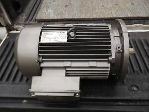 Electric Motor.  7.5hp Eurodrive