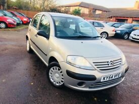 Citroen c3 with very low miles full history full mot nationwide delivery 995