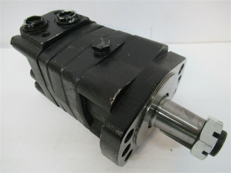 Danfoss 11184659, OMS 125 Hydraulic Motor