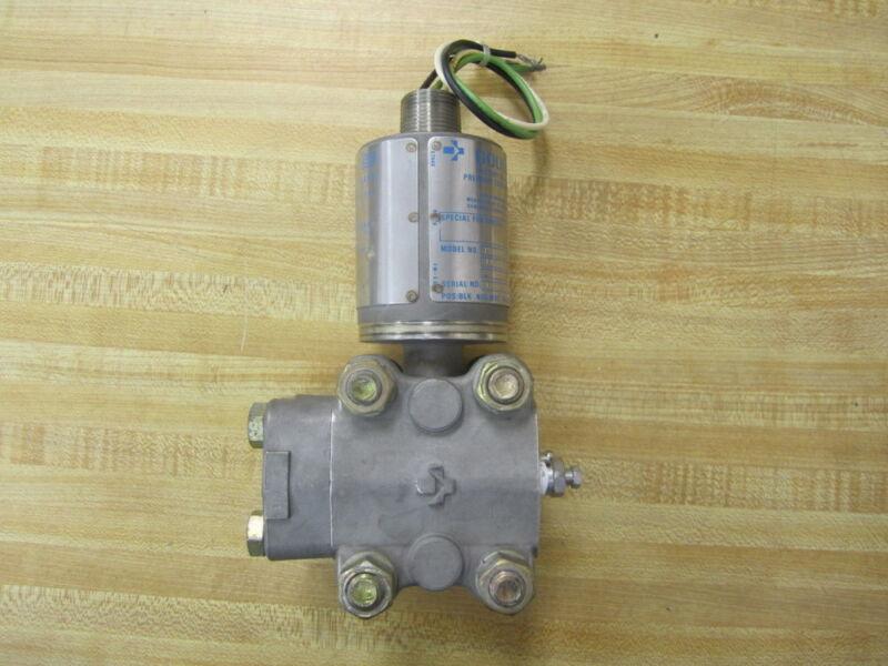 Gould PD3000-200-52-11-XX-XX-13 Pressure Transmitter