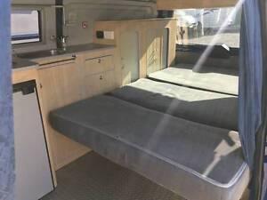 2006 Kea Traveller Volkswagen Campervan Hamilton Newcastle Area Preview