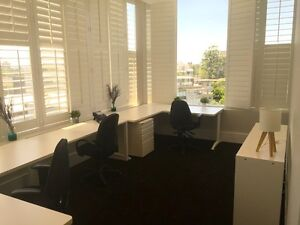 WOTSO - Offices Neutral Bay North Sydney Area Preview