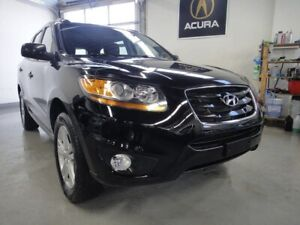 2010 Hyundai Santa Fe GLS MODEL,LEATHER,ROOF,SERVICE RECORDS,NO