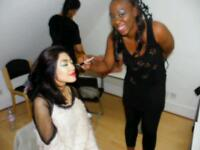 Professional Make up Artist available for brides ,parties, special occasions and photoshoots