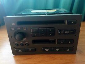SAAB 95 9-5 RADIO STEREO CD PLAYER Part No 5038120