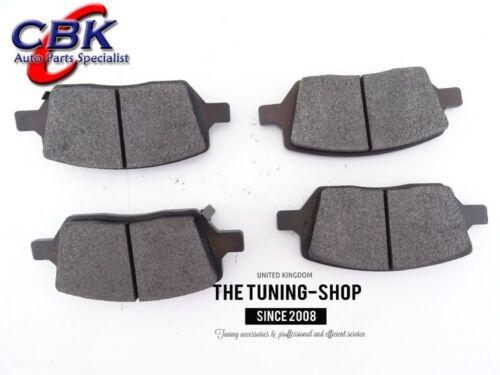 Rear Brake Pads D1093 CBK For BUICK TERRAZA CHEVROLET UPLANDER PONTIAC MONTANA
