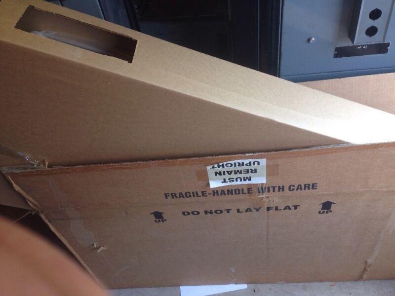 Camfil Farr Megalam Panel HEPA 855160066 20.5x44.5 Of Panel 537cfm