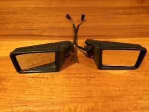 Wanted: Want To Buy A Set of Holden Commodore VK VL Electric Mirrors