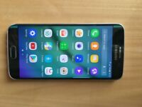 Samsung galaxy s6 edge 32GB emerald Green Excellent Condition