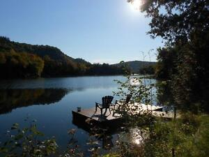 Cottage for Rent - 1 hour from Ottawa