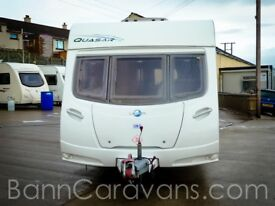 (Ref: 860) 2010 Model Lunar Quasar 616 6 Berth