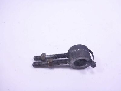 11 Victory Cross Country Rear Axle Swing Arm Frame Belt Adjusters