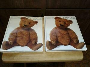 The Teddy Bear Encyclopedia by Pauline Cockrill (1993)