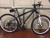 Scott scale 10 ladies mountain bike